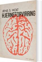 hjerneforvirring - bog