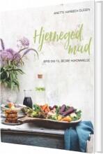 hjernegod mad - bog