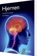 hjernen - bog