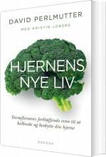 hjernens nye liv - bog