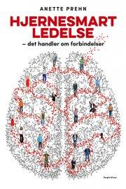 hjernesmart ledelse - bog