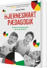 hjernesmart pædagogik - bog