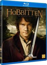hobbitten 1 en uventet rejse / the hobbit 1 an unexpected journey - Blu-Ray