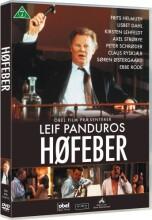 høfeber - DVD