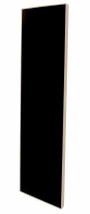 blackboard / kridttavle - hoei denmark - 40 x 160 cm - Til Boligen