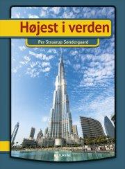 højest i verden - bog