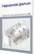 højisolerede glashuse - bog