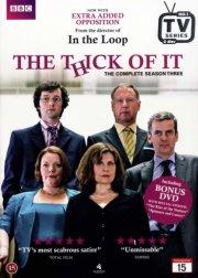 højt spin - sæson 3 - DVD