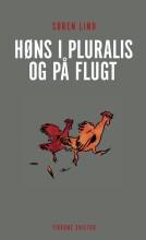 høns i pluralis og på flugt - bog