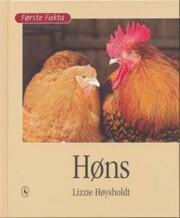 høns - bog