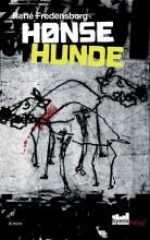hønsehunde - bog