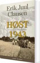 høst 1943 - bog