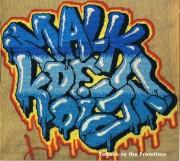 malk de koijn - toback to the fromtime - cd