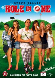 hole in one - DVD