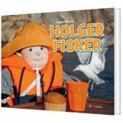 holger fisker - bog