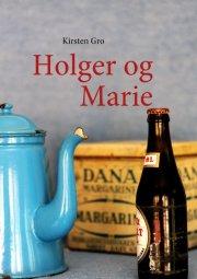 holger og marie - bog