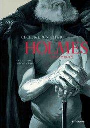 holmes  - 1854-1891?