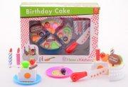 fødselsdagskage legemad - home and kitchen - Rolleleg