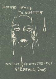 homers hymne til demeter - bog