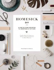 homesick diy - bog