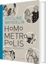 homo metropolis. 1994-1999 - bog
