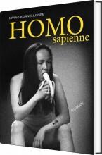 homo sapienne - bog