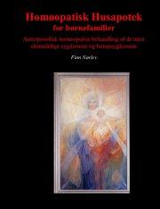 homøopatisk husapotek for børnefamilier - bog