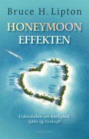 honeymoon-effekten - bog