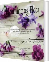 honning og flora - bog