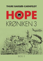 hope krøniken 3 - bog