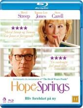 hope springs - Blu-Ray
