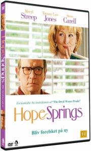 hope springs - DVD
