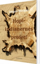 hopi-indianernes profeti - bog