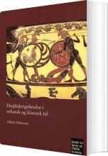 hoplitkrigsførelse i arkaisk og klassisk tid - bog
