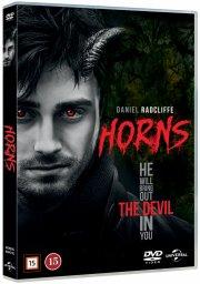 horns - DVD