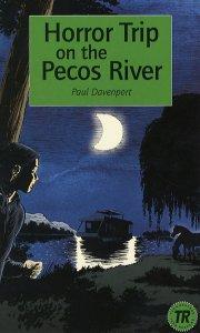 horror trip on the pecos river - bog