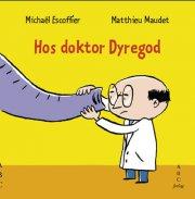 hos doktor dyregod - bog