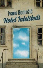 hotel intetsteds - bog
