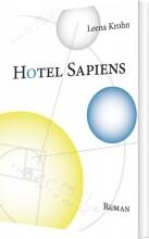 hotel sapiens - bog