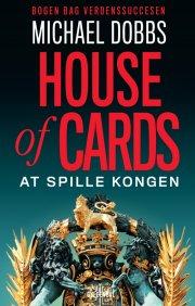 house of cards - bog