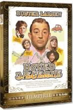 hovedjægerne - DVD