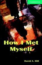 how i met myself - bog
