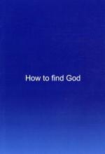 how to find god - bog