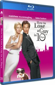 how to lose a guy in ten days - Blu-Ray