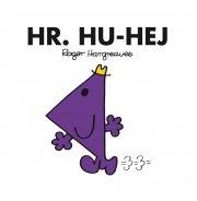 hr. hu-hej - bog