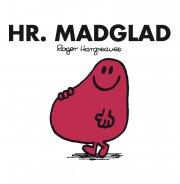 hr. madglad - bog