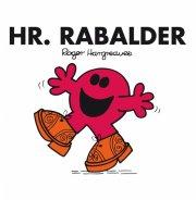 hr. rabalder - bog