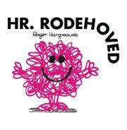 hr. rodehoved - bog