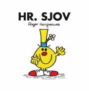 hr. sjov - bog