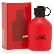 hugo boss edt - red - 75 ml. - Parfume